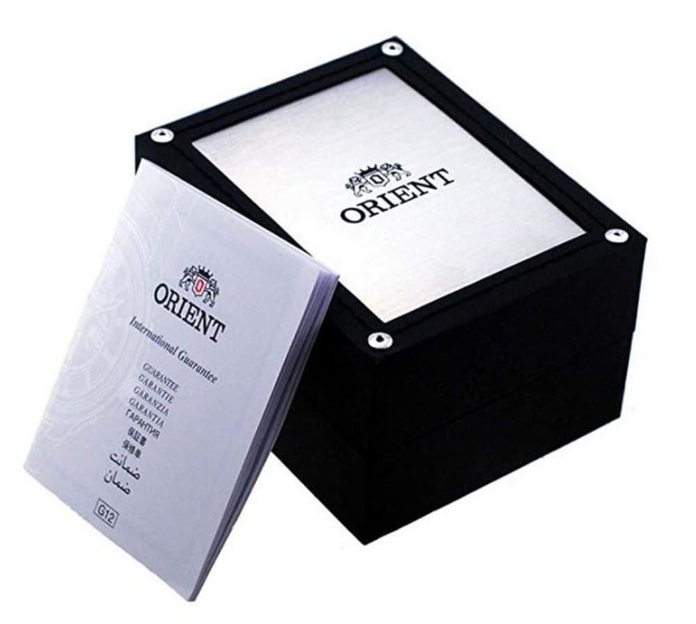 Comprar reloj automático orient online