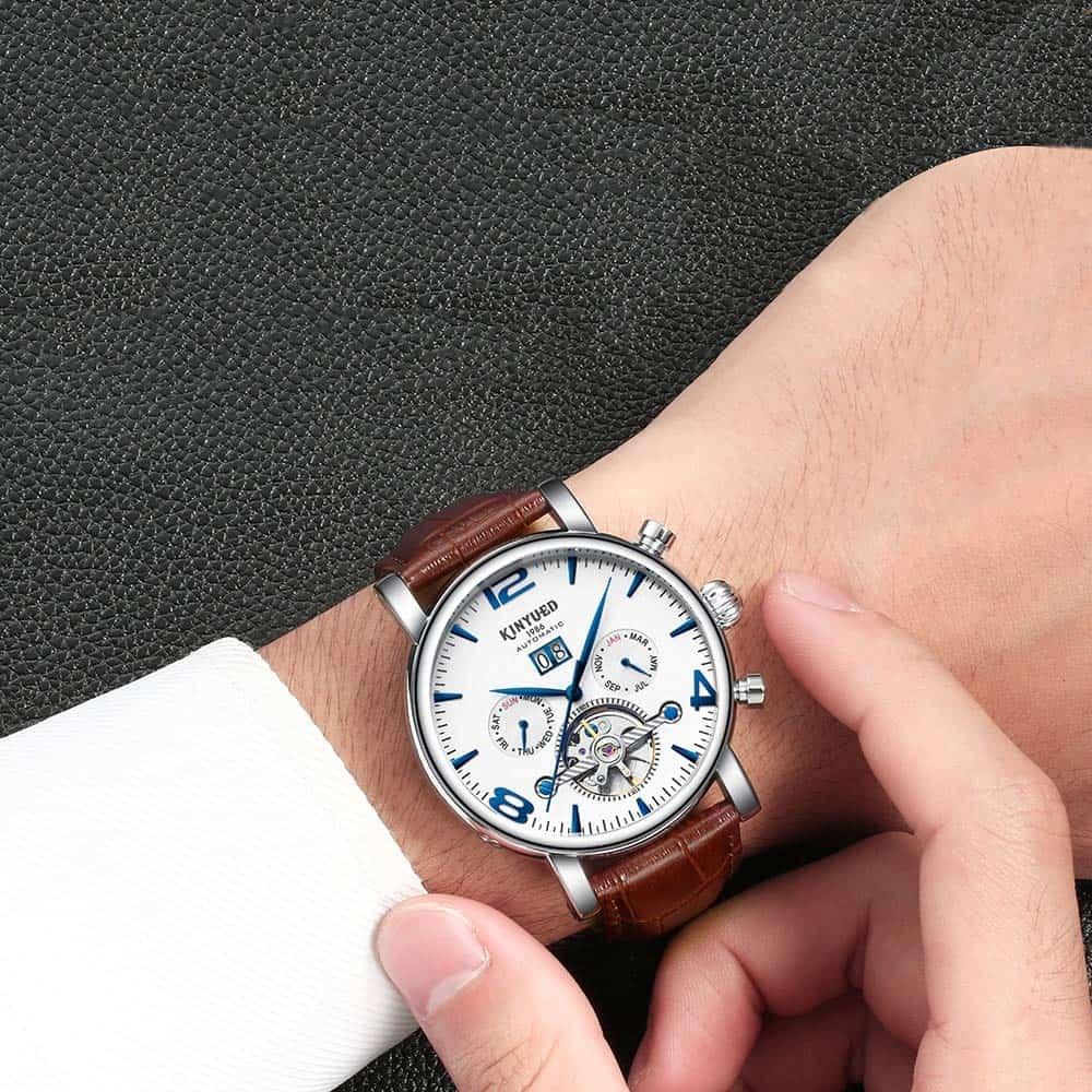 Comprar reloj automático online
