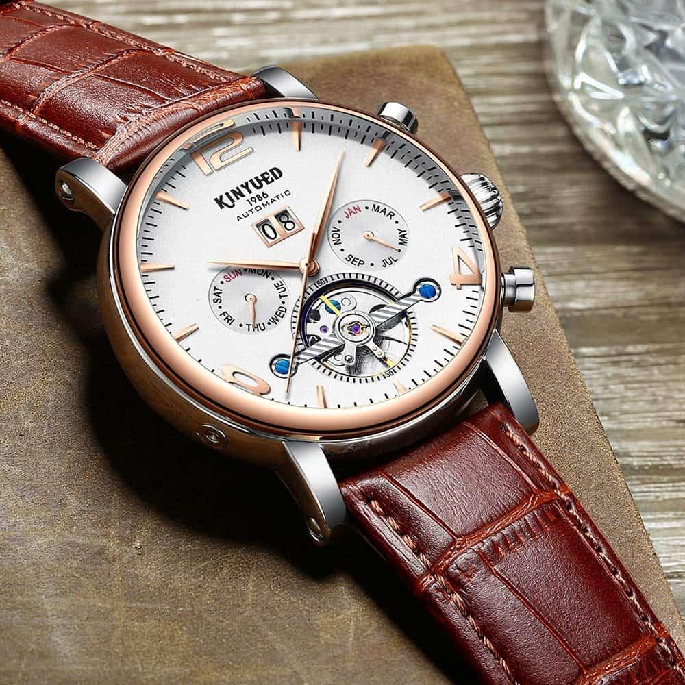 Comprar reloj automático de caballero