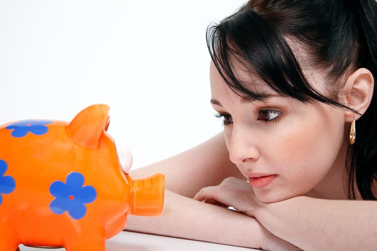 Comprar reloj automático de mujer online