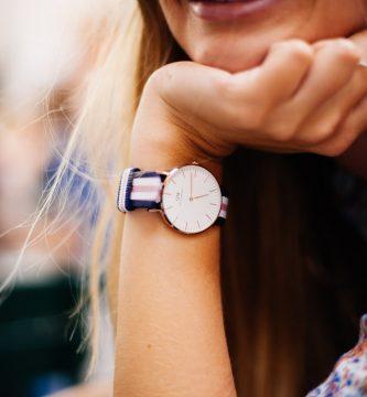 Relojes automáticos de mujer
